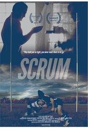 Scrum - Poster / Capa / Cartaz - Oficial 2