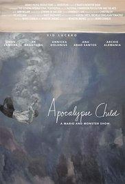 Apocalypse Child  - Poster / Capa / Cartaz - Oficial 1