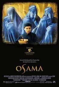 Osama - Poster / Capa / Cartaz - Oficial 2