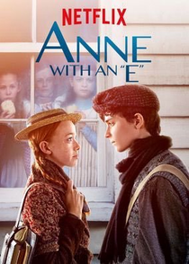 Anne (2ª Temporada) - Poster / Capa / Cartaz - Oficial 2