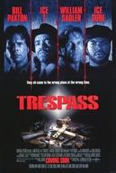 Os Saqueadores (Trespass)