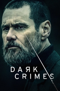 Dark Crimes - Poster / Capa / Cartaz - Oficial 2