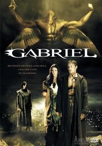 Gabriel - A Vingança de Um Anjo - Poster / Capa / Cartaz - Oficial 3