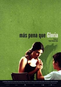 Más Pena que Gloria - Poster / Capa / Cartaz - Oficial 1