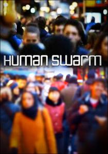 Enxame Humano - Poster / Capa / Cartaz - Oficial 1