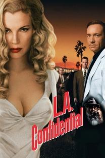 Los Angeles - Cidade Proibida - Poster / Capa / Cartaz - Oficial 5