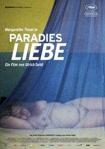 Paraíso: Amor - Poster / Capa / Cartaz - Oficial 3