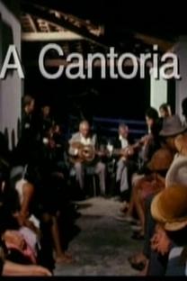 A Cantoria - Poster / Capa / Cartaz - Oficial 1