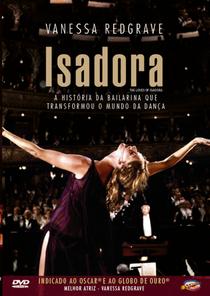 Isadora - Poster / Capa / Cartaz - Oficial 5
