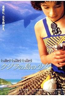 Encantadora de Baleias - Poster / Capa / Cartaz - Oficial 3