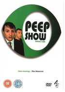 Peep Show (1ª Temporada)