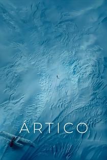 Ártico - Poster / Capa / Cartaz - Oficial 12