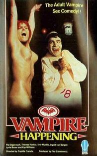 Convenção de Vampiros - Poster / Capa / Cartaz - Oficial 3
