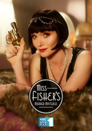 Miss Fisher's Murder Mysteries (1º Temporada)