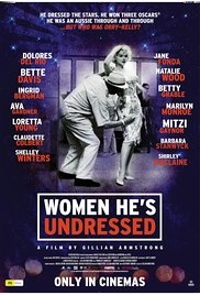 Women He's Undressed - Poster / Capa / Cartaz - Oficial 1