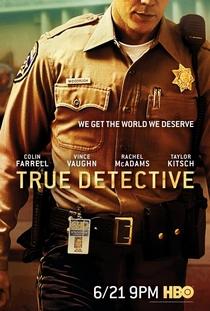 True Detective (2ª Temporada) - Poster / Capa / Cartaz - Oficial 7