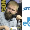 'Walking Dead' Creator Robert Kirkman's Skybound & eOne Team For '5 Year' Series