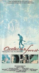 Traição na Floresta - Poster / Capa / Cartaz - Oficial 1
