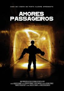 Amores Passageiros - Poster / Capa / Cartaz - Oficial 2