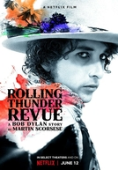 Rolling Thunder Revue: A Bob Dylan Story by Martin Scorsese (Rolling Thunder Revue: A Bob Dylan Story by Martin Scorsese)