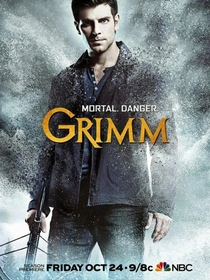 Grimm (4ª Temporada) - Poster / Capa / Cartaz - Oficial 2