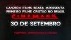 Teaser Poema de Salvação - Canzion Films Brasil