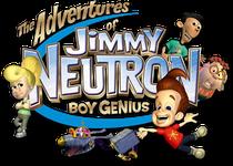 As Aventuras de Jimmy Neutron, o Menino Gênio - Poster / Capa / Cartaz - Oficial 2