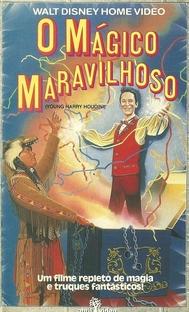 O Mágico Maravilhoso - Poster / Capa / Cartaz - Oficial 2