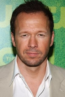 Donnie Wahlberg - Poster / Capa / Cartaz - Oficial 3