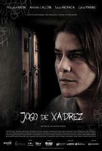 Jogo de Xadrez - Poster / Capa / Cartaz - Oficial 1