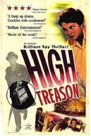 Teia de Sabotagem / Alta Traição (High Treason)