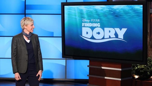 [Procurando Dory] Pixar anuncia filme com uma de suas personagens mais queridas | Caco na Cuca