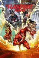 Liga da Justiça: Ponto de Ignição (Justice League: The Flashpoint Paradox)