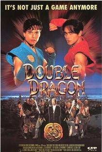 Double Dragon - Poster / Capa / Cartaz - Oficial 1