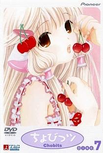 Chobits - Poster / Capa / Cartaz - Oficial 34