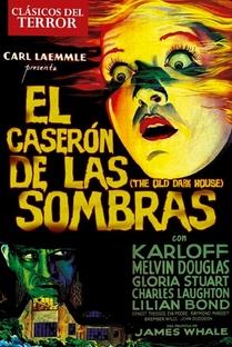 A Casa Sinistra - Poster / Capa / Cartaz - Oficial 8