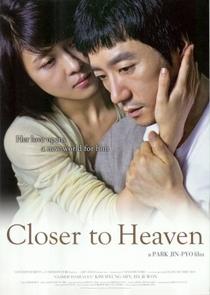 Closer to Heaven - Poster / Capa / Cartaz - Oficial 1