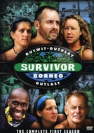 Survivor: Borneo (1ª Temporada)