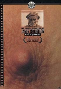 Os filmes secretos de James Broughton - O início (1948-53) - Poster / Capa / Cartaz - Oficial 1