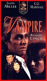 Vampiro - Poster / Capa / Cartaz - Oficial 1