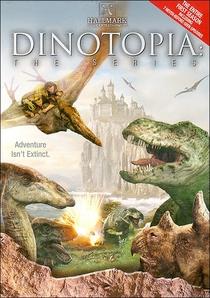 Dinotopia - A Terra dos Dinossauros - Poster / Capa / Cartaz - Oficial 4