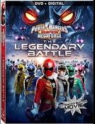 Power Rangers Super Megaforce - A Batalha Lendária (Power Rangers Super Megaforce - The Legendary Battle)
