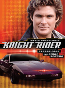 Super Máquina (4ª Temporada) (Knight Rider (Season 4))