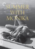 Monika e o Desejo (Sommaren Med Monika)