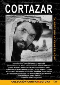 Cortázar: apuntes para un documental - Poster / Capa / Cartaz - Oficial 1