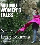 Les 3 Boutons - Miu Miu Women's Tales (Les 3 Boutons - Miu Miu Women's Tales)