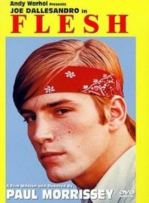 Flesh - Poster / Capa / Cartaz - Oficial 1