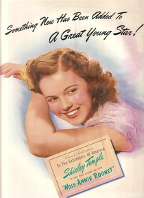 Miss Annie Rooney - Poster / Capa / Cartaz - Oficial 3