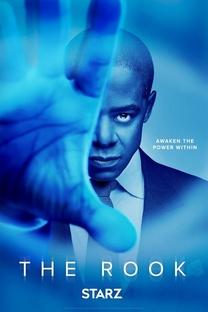 The Rook (1ª Temporada) - Poster / Capa / Cartaz - Oficial 3