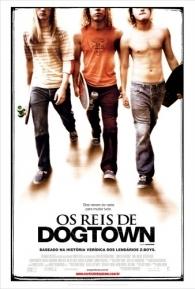Os Reis de Dogtown - Poster / Capa / Cartaz - Oficial 1